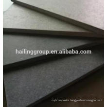 Building Material Fiber Cement Board